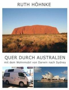 Quer durch Australien – mit dem Wohnmobil von Darwin nach Sydney