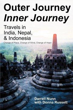Outer Journey Inner Journey