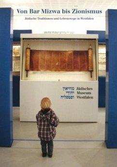 Von Bar Mizwa bis Zionismus