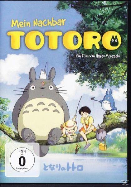 mein nachbar totoro download