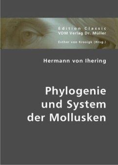 Phylogenie und System der Mollusken