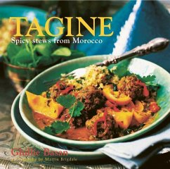 Tagine: Spicy Stews from Morocco - Basan, Ghillie