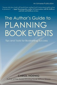 The Author's Guide to Planning Book Events
