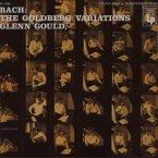 Jub Ed: Goldberg Variationen (1955 Mono Rec)