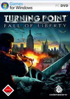 Turning Point: Fall Of Liberty (dt.) (PC)