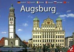 Augsburg - Moller, Susanne;Wißner, Bernd