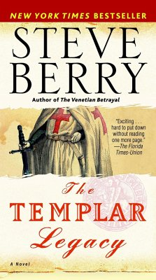 The Templar Legacy - Berry, Steve