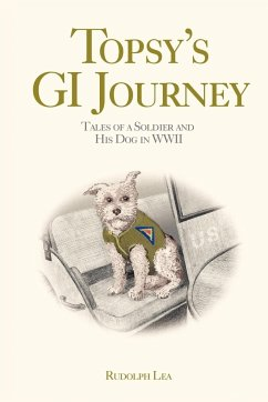 Topsy's GI Journey - Lea, Rudolph