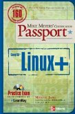 CompTIA Linux+ Certification [With CDROM]