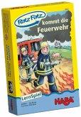 Ratz-Fatz kommt die Feuerwehr (Kinderspiel)
