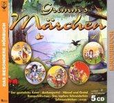 Grimm'S Märchen