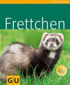 Frettchen - Henke, Gisela