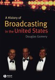History of Broadcasting in the US
