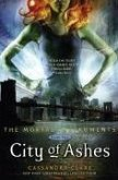 City of Ashes