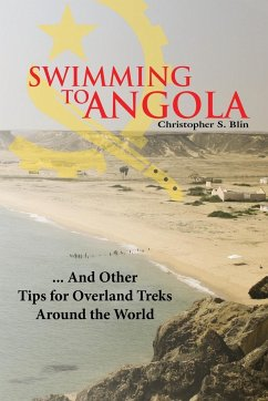 Swimming to Angola