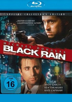 Black Rain (HD DVD)
