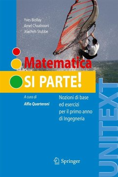 Matematica: Si Parte! - Biollay, Yves; Chaabouni, Amel; Stubbe, Joachim