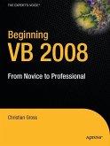 Beginning VB 2008