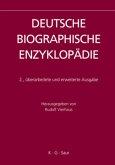 Deutsche Biographische Enzyklopädie 8