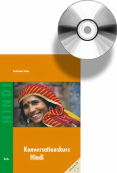 Konversationskurs Hindi - Sinha, Kadambari
