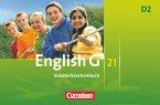 English G 21. Ausgabe D 2. Vokabeltaschenbuch