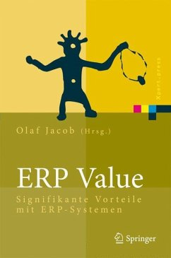 ERP Value - Jacob, Olaf (Hrsg.)