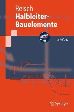 Halbleiter-Bauelemente - Reisch, Michael