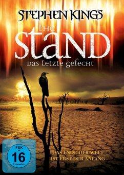 Stephen Kings The Stand - Das letzte Gefecht - Gary Sinise,Matt Frewer,Rob Lowe