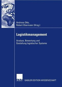 Logistikmanagement 2007