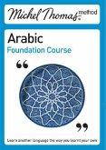 Arabic Foundation Course, 8 Audio-CDs