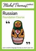 Russian Foundation Course, Audio-CD