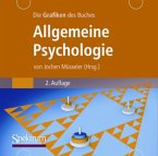 Allgemeine Psychologie, 1 CD-ROM