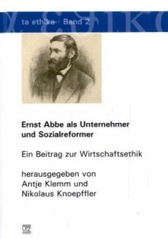 ernst abbe on people