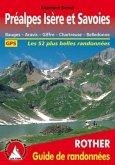 Préalpes Isère et Savoies