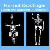 Qualtinger,Sämtliche Kabarett-Aufnahmen (Ga)