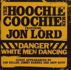 Danger-White Men Dancing