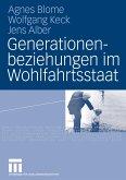 Generationenbeziehungen im Wohlfahrtsstaat