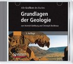 Grundlagen der Geologie, 1 CD-ROM