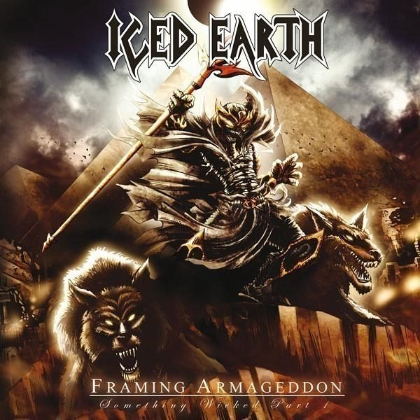 Framing Armageddon-Something Wicked Part 1 - Iced Earth