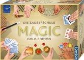 Die Zauberschule Magic, Gold Edition