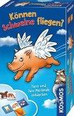 Können Schweine fliegen?, Mini-Ausgabe (Kinderspiel)