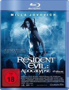 Resident Evil: Apocalypse - Diverse