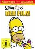 Die Simpsons - Der Film, DVD