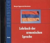 1 Audio-CD zum Lehrbuch / Lehrbuch der armenischen Sprache - Eggenstein-Harutunian, Margret