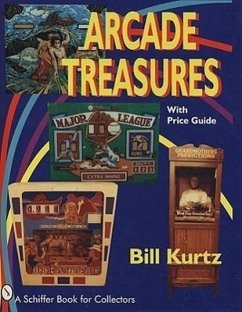 Arcade Treasures: With Price Guide