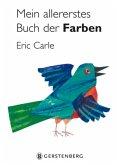 Mein allererstes Buch der Farben