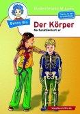 Der Körper / Benny Blu Bd.165