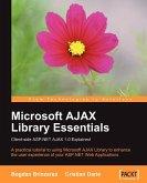 Microsoft Ajax Library Essentials