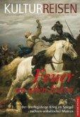 Feuer an allen Ecken - Der Dreißigjährige Krieg im Spiegel sachsen-anhaltischer Museen