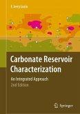 Carbonate Reservoir Characterization